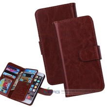 High quality leather case for iphone 6 plus 5.5 , for iphone6 plus leather case, leather cover for iphone