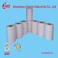 Alta calidad 58 mm rollo de papel térmico para cajero o máquina de la posición