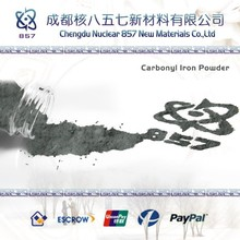 china factory metal powder supplier of carbonly iron ore Powder