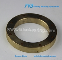 graphite thrust washer oiles bronze washer brass flat washer