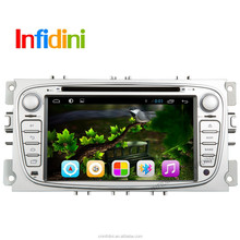 Android 4.2 Car DVD for 2 3 Mondeo S-max smax with GPS Wifi+Capacitive Screen radio bluetooth +TPMS 2009-2011