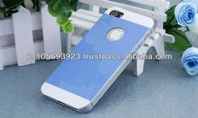 Custom IMD Case For Iphone ,Mobile Phone Print Case Cover For Iphone5