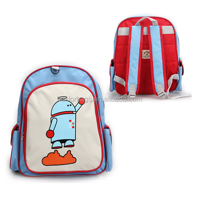Best seller enfants l'école primaire enfants sac à dos