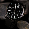 YB alloy big watch for men waterproof watch,teenage fashion watches