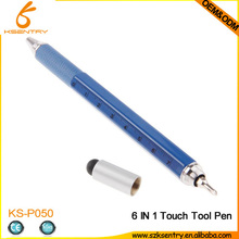 Touch(TM) Handyman Stylus Touch Pen for iPad Air/2/3/4, for iPhone 4/5/6/6 Plus, Galaxy S6/S6 Edge