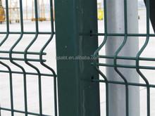 Hogar mejoras valla / ideal para el jardín esgrima con costura de tela de alambre