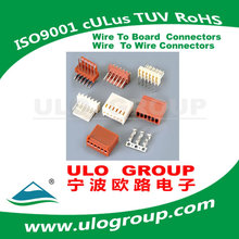 Design Hot Sell 1.0 Pitch Wire To Board Connector Manufacturer & Supplier - ULO Group