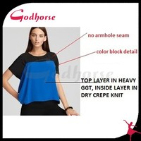 Hot product top brand wholesale clothing made in China