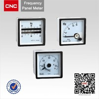 YC-HZ Type AC & DC analog panel frequency meter