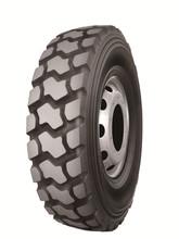 Popular Mixed terrain R83 truck tyre 1000-20 price