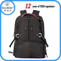 Soudelor factory direct best quality wholesale dslr camera bags digital camera bags