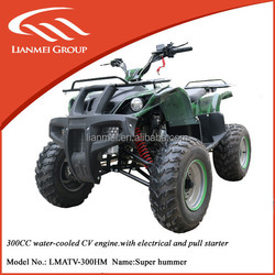 300cc road legal dune buggy 4x4 for sale