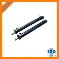 three stage 100 ton hydraulic cylinder
