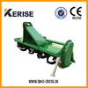 Good performance small tractor rotavator with CE
