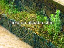Gabion mur de soutènement ( recommandé enterprise par le gouvernement chinois )