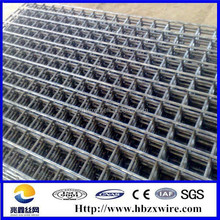hot sale direct concrete reinforcing welded wire mesh