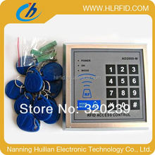 hot sales rfid keyfob/rfid keychain/rfid keytag for access control