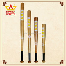 Custom chino bate de béisbol con calidad superior, barato bates de béisbol