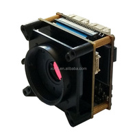 Best price 4MP Ambarella WDR H.264 WIFI USB outdoor network camera module