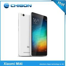 wholsale International version Xiaomi Mi 4i Qualcomm Snapdragon 615 2GB 16GB 3120mAh Xiaomi Mi4i FDD LTE Smartphones