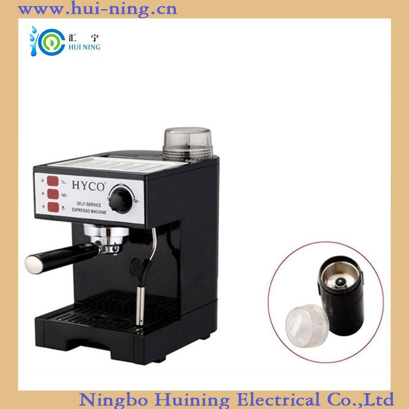 ULKA bomba máquina de café pod máquina de café Espresso