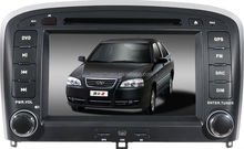 Car Multimedia System for CHERY Fulwin 2 in dash car dvd gps