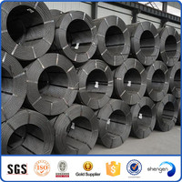 high quality wholesale pt cable shandong qingdao steel strand