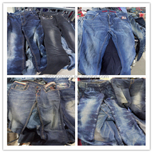 second hand cloth jean pant used clothes for africa sorted well used clothing