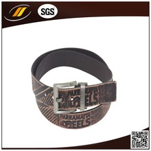 Top Brand Genuine Leather Belt For Jeans