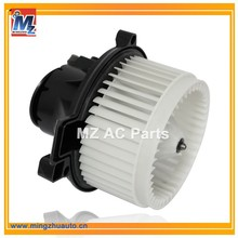Electric Car Air Conditioning Blower Motor Resistor For F-450 Super Duty