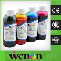 CISS Edible dye ink for Epson series printer specialized for Dessert Digital cake Chocolate