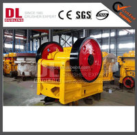DUOLING Mobile Jaw Crusher/Mobile Jaw Crusher Station