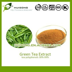 Chinese Green Tea Extract
