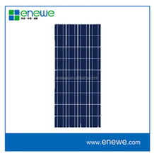 top quality and best selling 140w good price solar panel