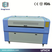 china factory directly supply wood die cutting laser cut machine