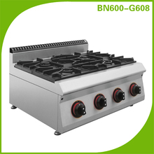 restaurant equipment stainless steelgas stove