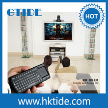 Wireless Backlit Keyboard Smart Remote Air Mouse for Android TV BOX / Laptop / Tablet PC