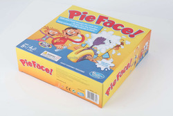 PIE FACE Board Games Rocket Games Cream Splat your Face Family Game TOP Toys Selling in Amazon Ebay Factory Supply