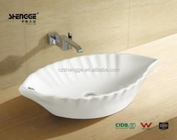 Factory directly popular ceramic japan kitchen sink