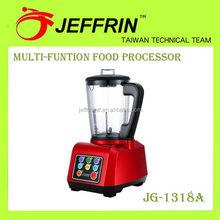 Design unique plastic blender food processor
