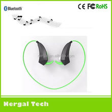 bluetooth 4.0 wireless stereo amazon dropship headphone cable volume control