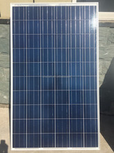 A-grade cell high efficiency 5W-300W poly PV solar panel