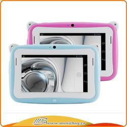 Bottom price professional newest 4.3inch dual core tablet for kid