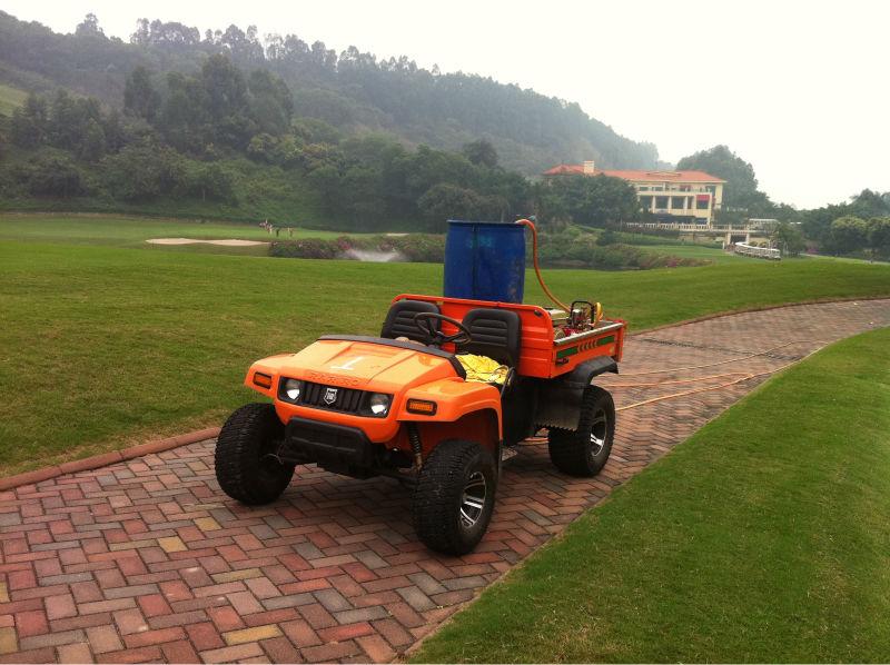 Electric Utility Golf Cart Farm Utility Car Golf Cart