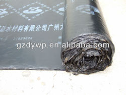 APP torch-on bitumen roofing membrane