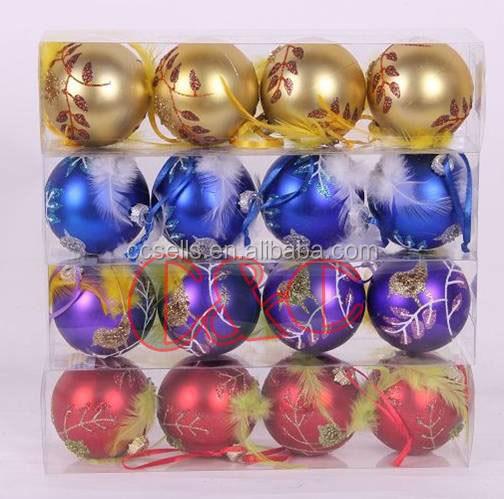 Plastic Christmas Ball Decoration - Buy Decorating Christmas Balls,Christmas ...