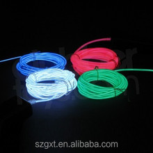 glow in the dark ribbon for party and decoration