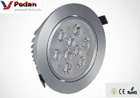 2014 hot sale best price Fluorescent Housing recessed LED Ceiling Lighting