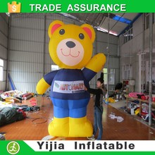 Best quality inflatable cartoon for advertising