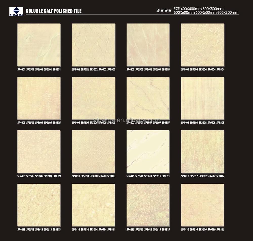 High Quality Floor Ceramic Granite Tiles 600x600 Wholesale Tile
